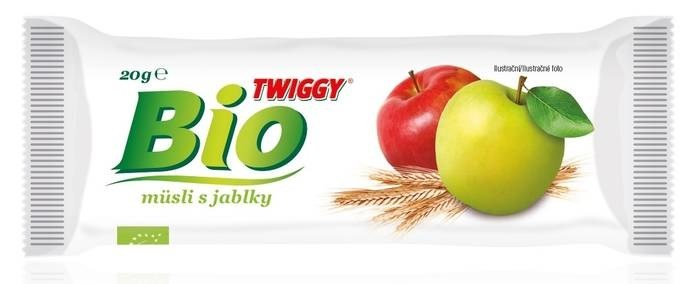 LOGO_Twiggy Muesli BIO with apples