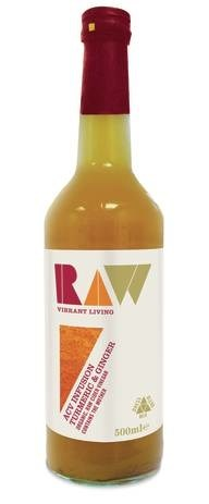 LOGO_Raw ACV Infusion - Turmeric and Ginger