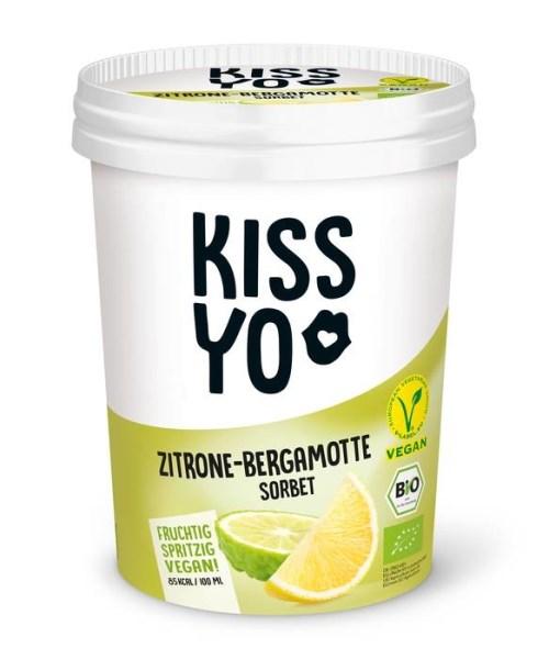LOGO_KISSYO Sorbet Zirone Bergamotte