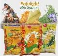 LOGO_Organic Corn Snacks