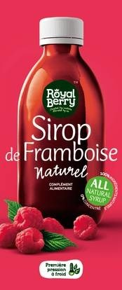 LOGO_Organic Syrups
