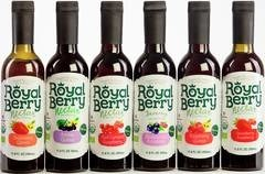 LOGO_Organic Royal Berry Nectars
