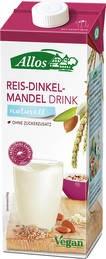 LOGO_Allos Rice-Spelt-Almond Drink