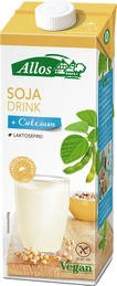 LOGO_Allos Soja Drink + Calcium