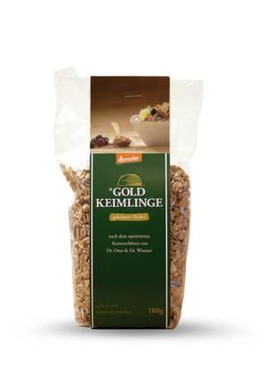 LOGO_Goldkeimlinge - Sprouted Spelt