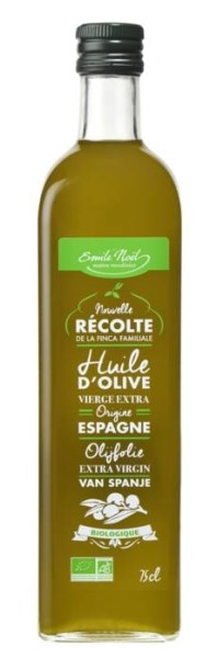 LOGO_Emile Noël new harvest olive oil