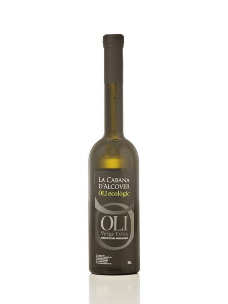 LOGO_Olive oil extra virgin