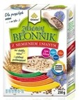 LOGO_Healthy fiber with flaxseed