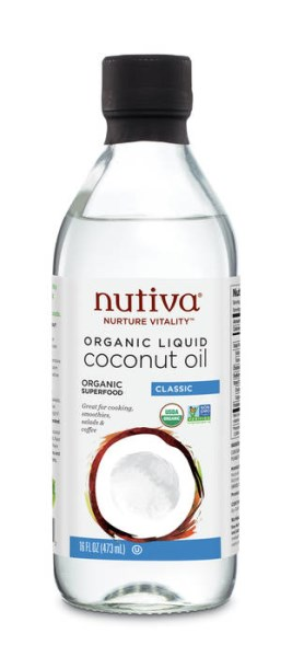 LOGO_Nutiva Organic Liquid Coconut Oil
