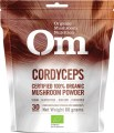 LOGO_OM Organic Mushroom Nutrition - Cordyceps
