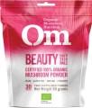 LOGO_OM Organic Mushroom Nutrition Beauty Blend