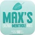 LOGO_Max Organic Menthol Mints