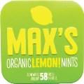 LOGO_Max's Organic Lemon Mints