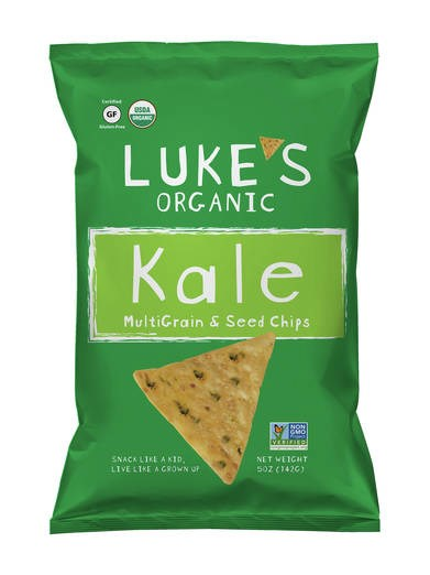 LOGO_Luke's Organic Kale Multigrain & Seed Chips