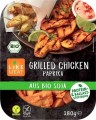 LOGO_Grilled Chicken Paprika