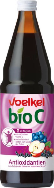 LOGO_Voelkel bioC Antioxidantien