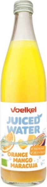 LOGO_Voelkel Juiced Water Mango Maracuja