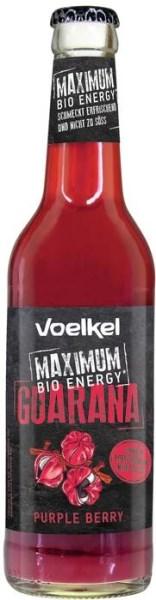 LOGO_Voelkel MAXIMUM bio energy - Guarana purple berry