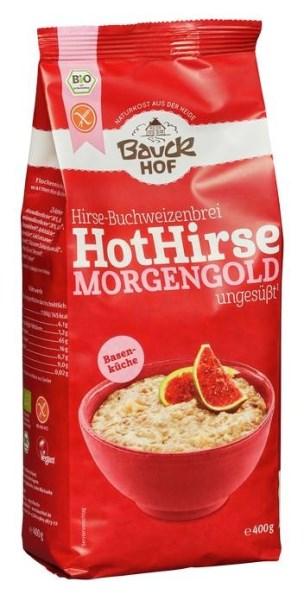 LOGO_Porridge millet, gluten free