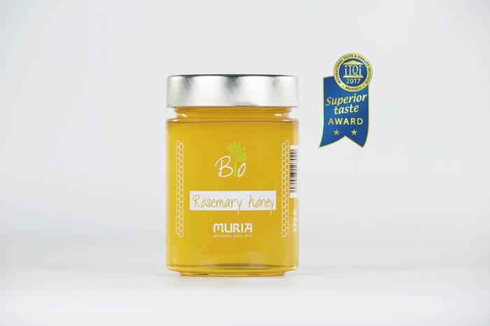 LOGO_Rosemary honey