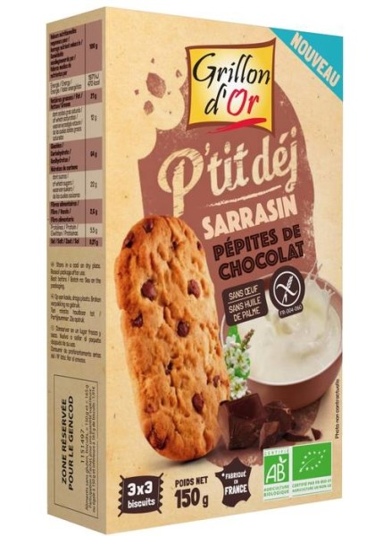 LOGO_P'tit Déj Keks Buchweizen und Schokoladen