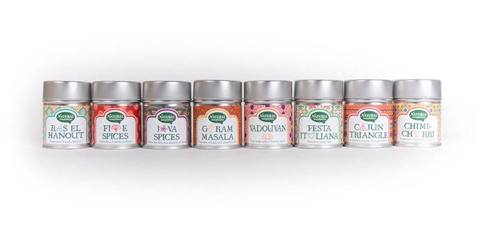 LOGO_Natural spices