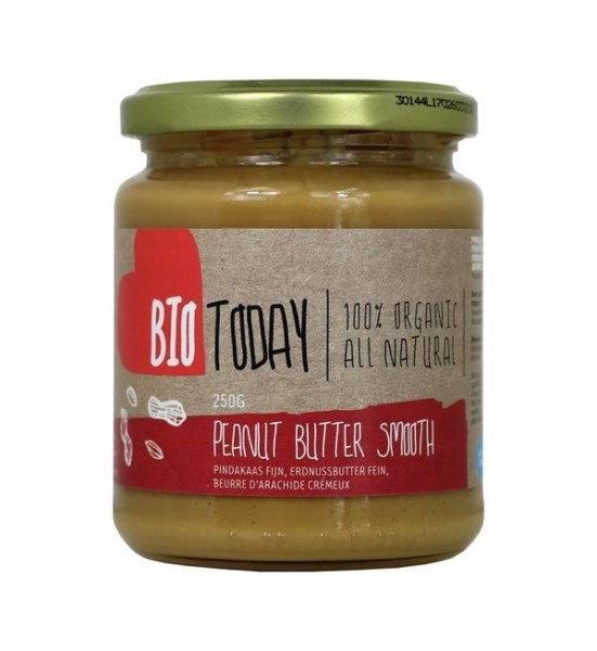 LOGO_Bio Today Nut Butter