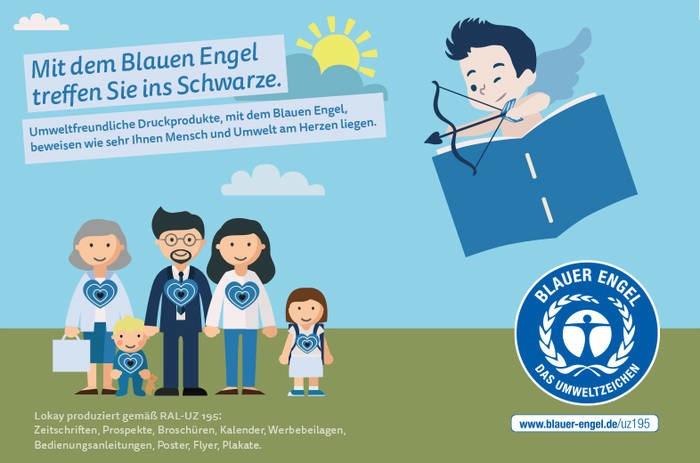 LOGO_Blauer Engel Zertifizierung