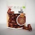 LOGO_Ökologische Karamellbonbons Ohne Milch Kakao