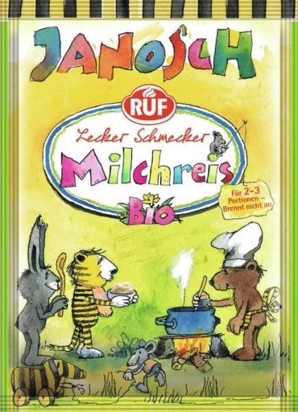 LOGO_RUF Janosch Bio Milchreis
