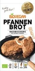 LOGO_Biovegan baking mixture for pan bread