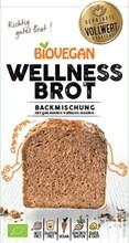 LOGO_Biovegan baking mixture for wellness bread