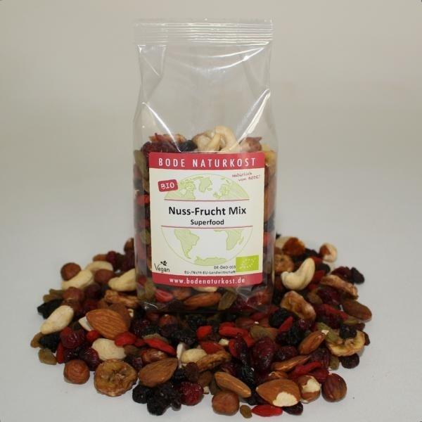 LOGO_Bio Nuss-Frucht Mix Superfood