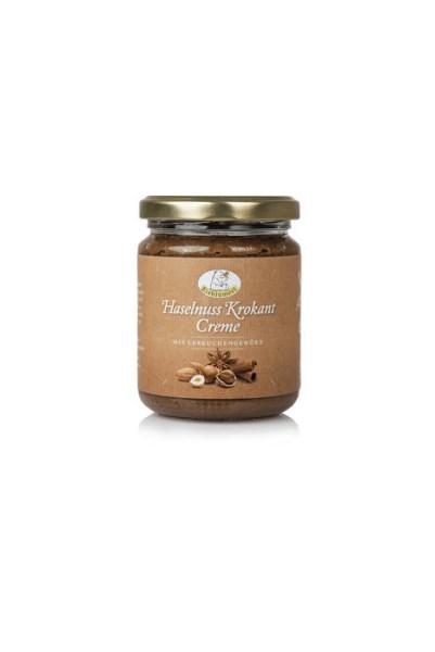 LOGO_Hazelnut-brittle cream with Lebkuchen spices