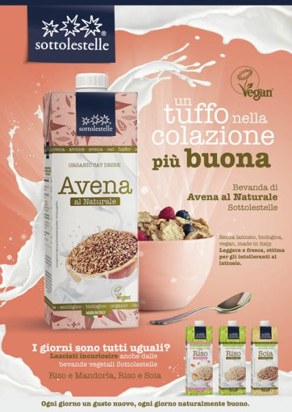 LOGO_Organic vegan oat drink