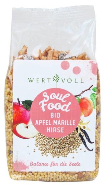 LOGO_Wertvoll BIO Apfel-Marille-Hirse