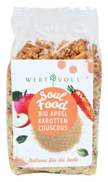 LOGO_Wertvoll BIO Apfel-Karotten-Couscous