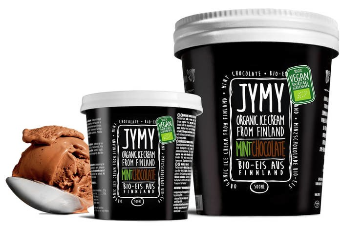 LOGO_Jymy Organic Vegan Mint Chocolate Ice Cream