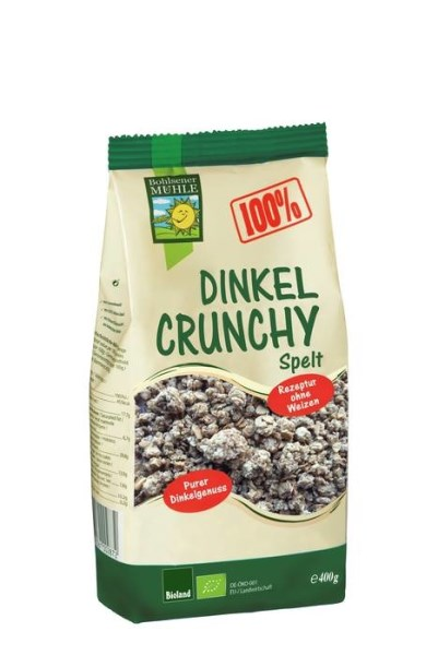 LOGO_100% Dinkel Crunchy