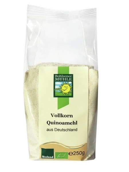 LOGO_Wholemeal Quinoa flour from Germany