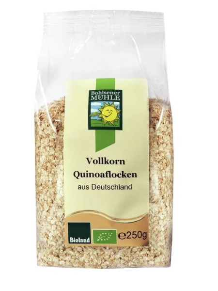 LOGO_Wholegrain Quinoa flakes from Germany