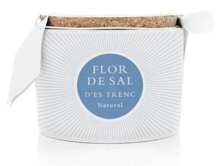 LOGO_Flor de Sal d'Es Trenc - Ceramic