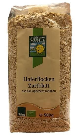 LOGO_Wholegrain rolled oats, extra fine