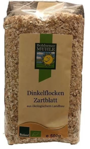 LOGO_Dinkelflocken Zartblatt