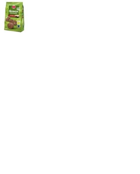 LOGO_Bio Quinoa Kakaokeks mit Schokostückchen