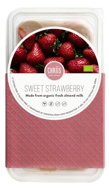 LOGO_Sweet Strawberry