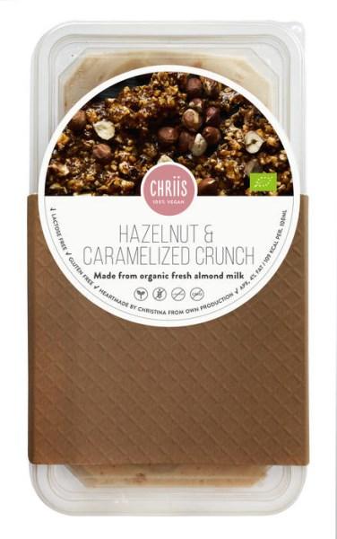 LOGO_Hazelnut & caramelized crunch