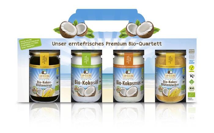 LOGO_Süßes Premium Bio-Quartett