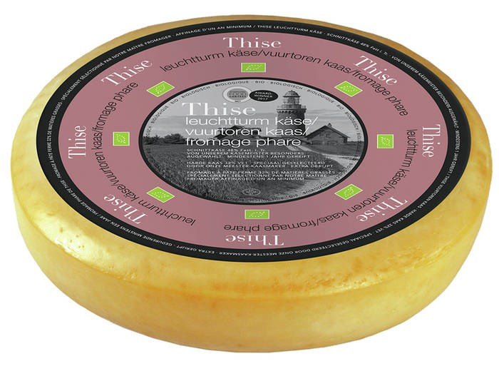 LOGO_Lighthouse Cheese 48% F.i.d.m., Organic