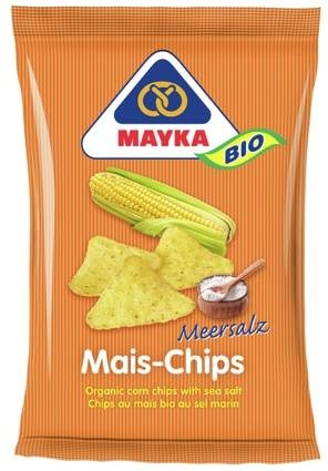 LOGO_MAYKA Organic Tortilla-Chips Natural with sea-salt